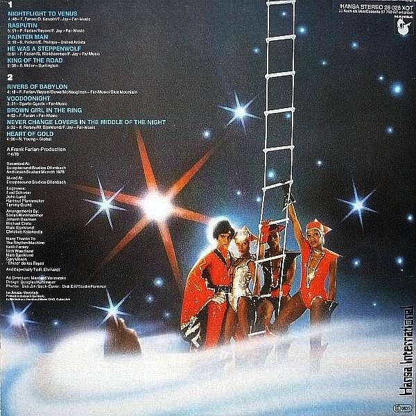Rivers Of Babylon Boney M (1)