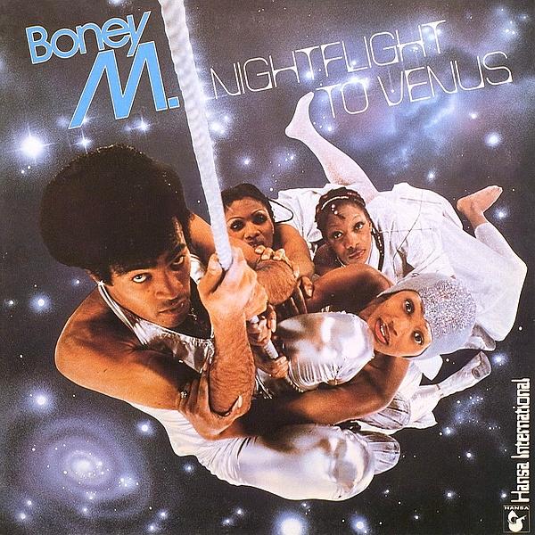 Rivers Of Babylon Boney M (2)