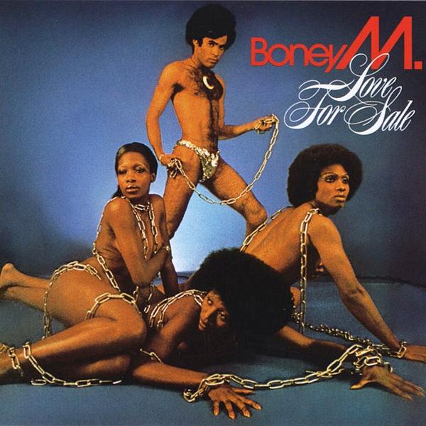 Belfast Boney M (3)