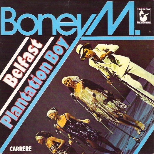 Belfast Boney M (4)