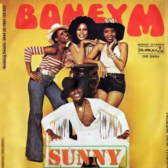 Sunny Boney M (4)