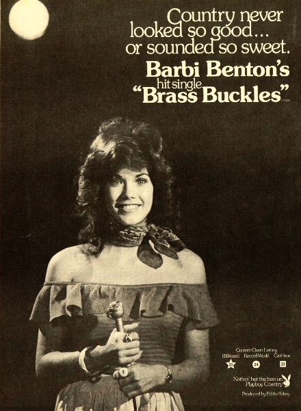 Barbi Benton Brass Buckles (1)
