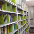 図書コーナー