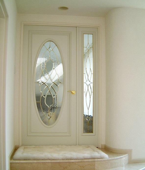 室内ドア2