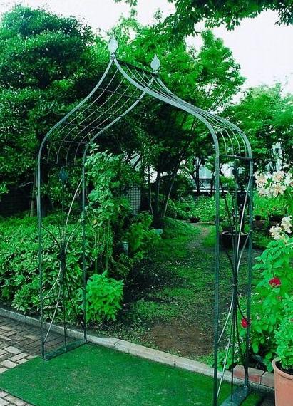 ガーデンアーチB型