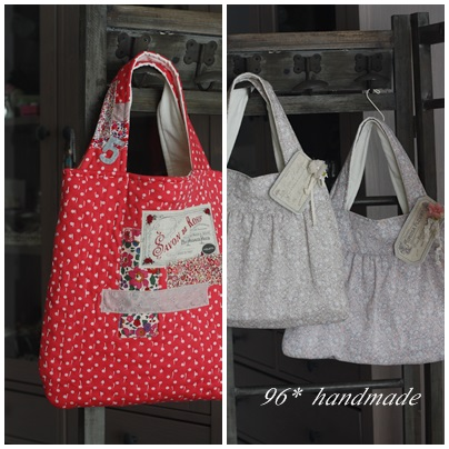 April bags