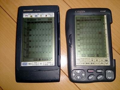 PA-Z800 & C112P