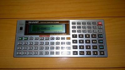 EL-5500III