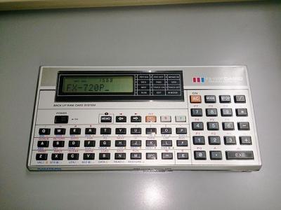 FX-720P