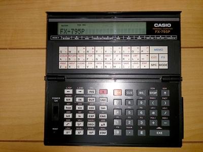 FX-795P