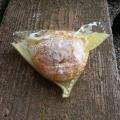 杏シュークリーム