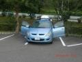 湯元館駐車場