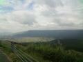 阿蘇の景色