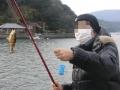 防波堤釣り1