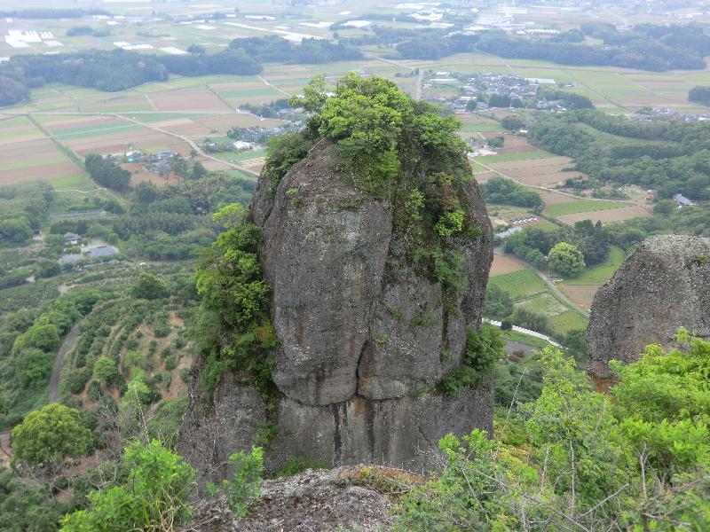 不動岩12
