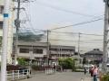 福岡での火事3