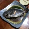 民宿の夕食4
