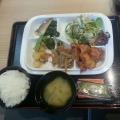 湯田温泉スーパーホテル朝食