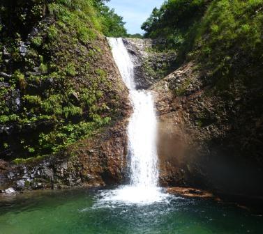 16赤滝2段6m