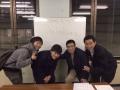 李塾Yokohama第一回男性陣