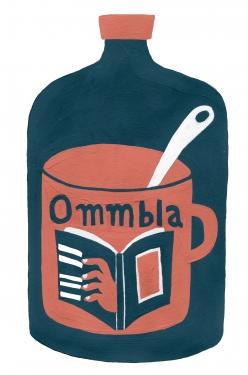 ommbla ロゴ