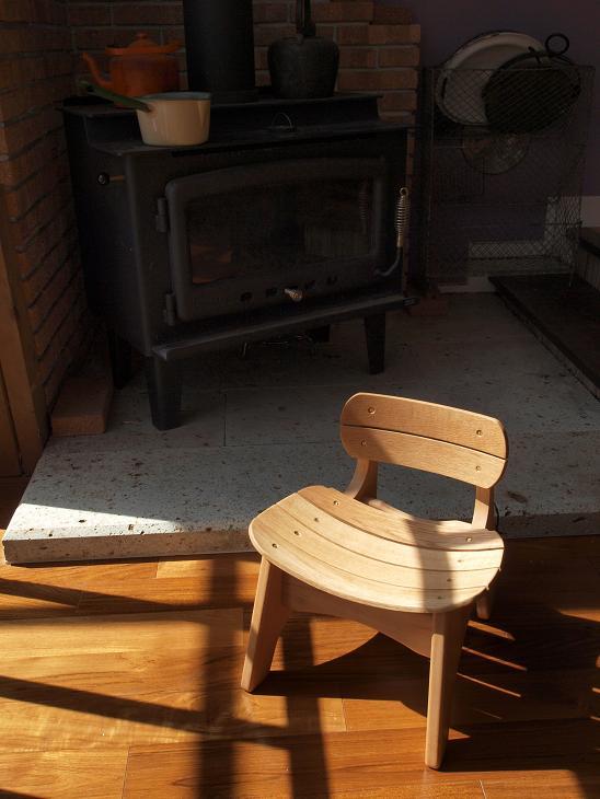 曲げ木子供椅子ブログ5