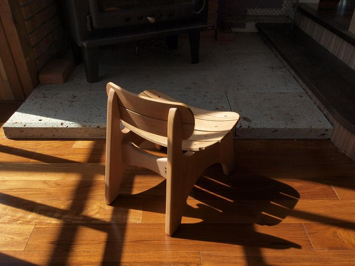 曲げ木子供椅子ブログ6