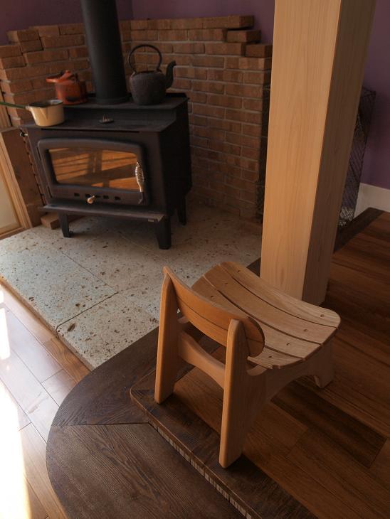 曲げ木子供椅子ブログ13