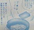 何と、好奇心旺盛な芝田先生はガリガリ君ソーダ味でも生姜焼きを作っていました