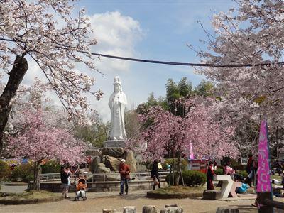 虎渓公園1