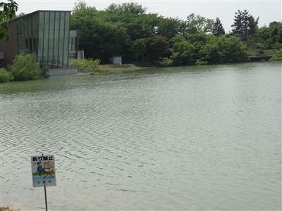 二ツ池公園2
