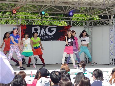 木曽三川公園センター11