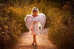 可愛い天使♪