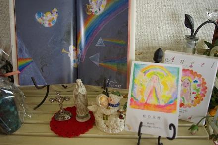 今日のangel card。