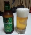 梅錦ビール・PILSNER(ピルスナー)
