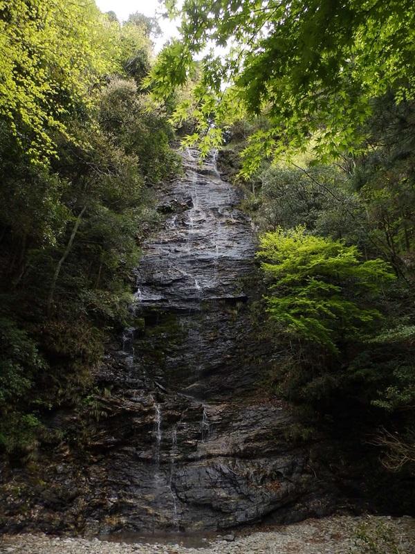 皇帝の滝1
