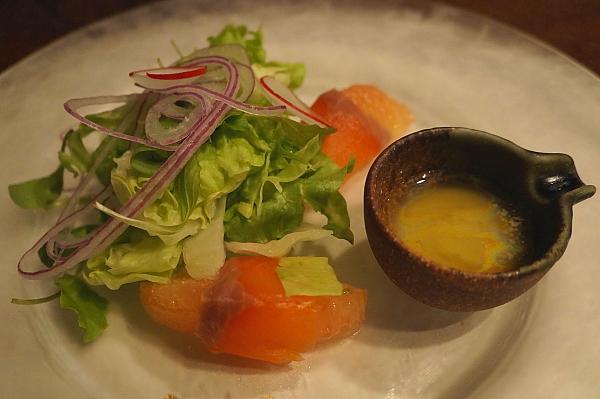 王ヶ頭夕食2