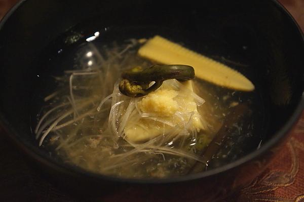 王ヶ頭夕食4