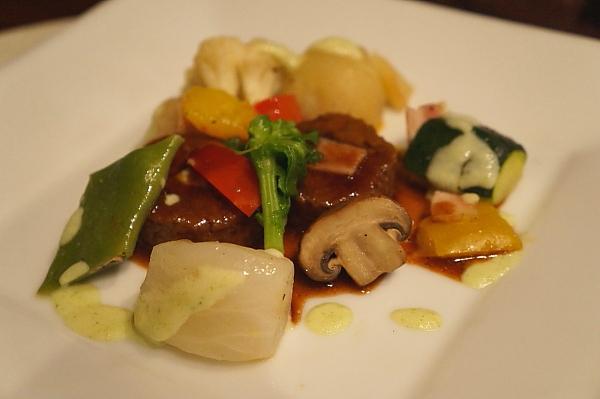 王ヶ頭夕食7