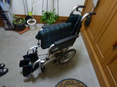 車椅子・レンタル