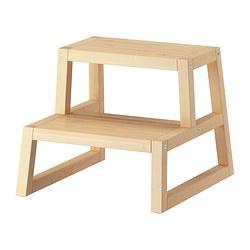 stool wood