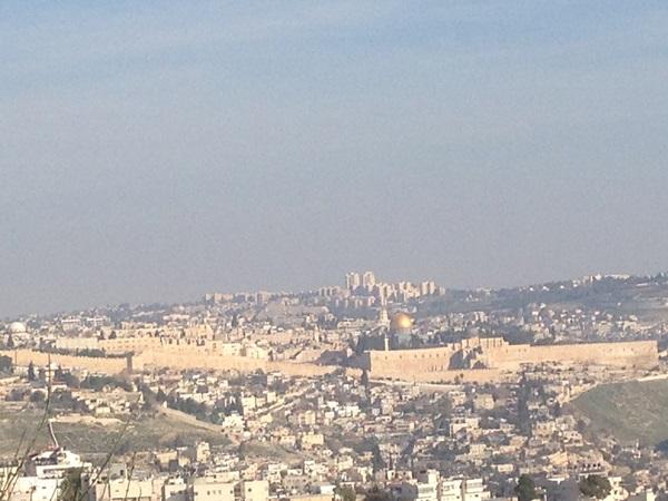 エルサレム2
