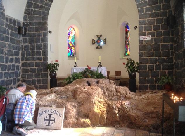 ペテロ教会