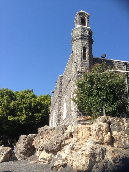 ペテロ教会3