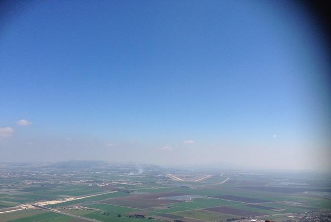 イズレエルの谷