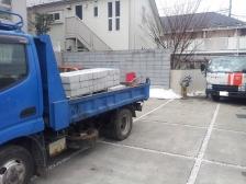 舗装工事1