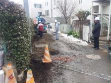 舗装工事3