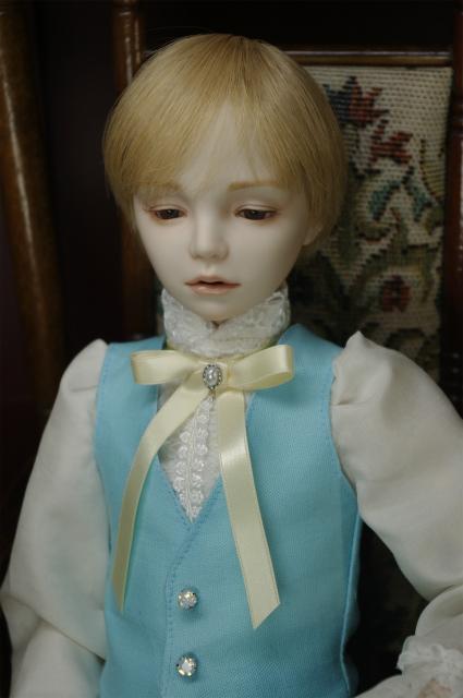 seiya (美少年人形が作りたくて。)
