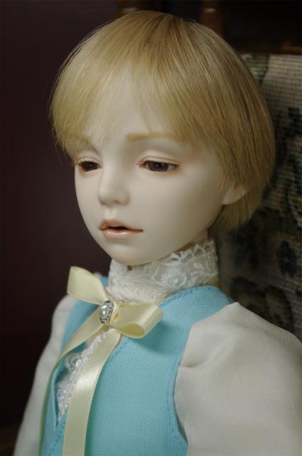 星夜 (美少年人形が作りたくて)