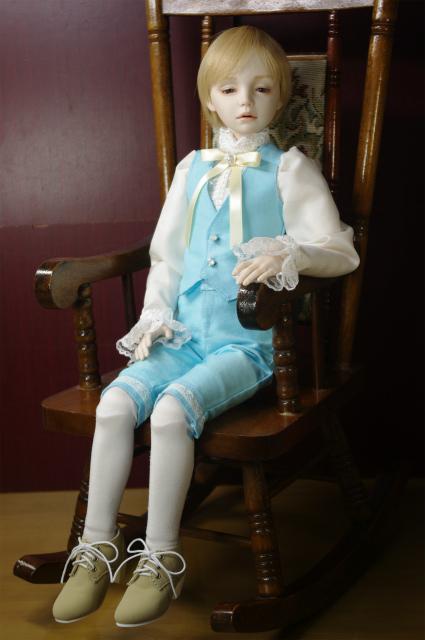 seiya (美少年ビスクが作りたくて。)